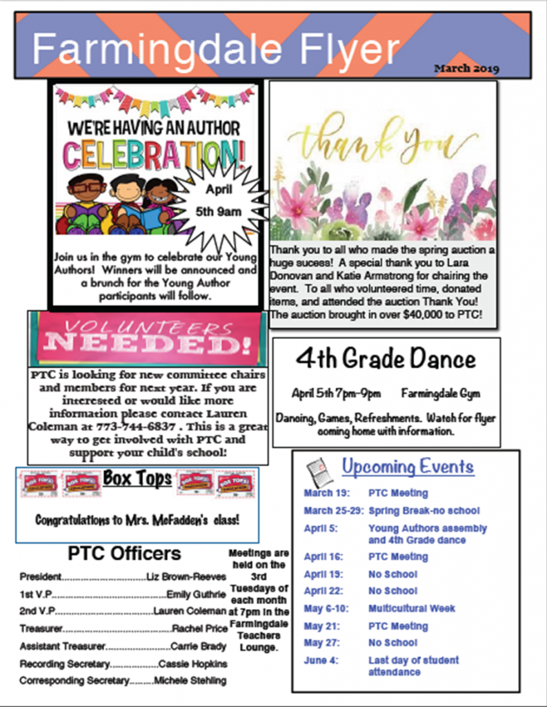 march-flyer